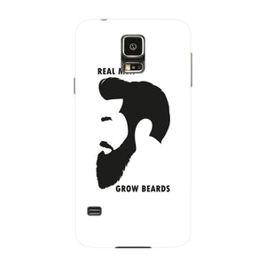 Grow A Beard Phone Case Samsung Galaxy S5 case