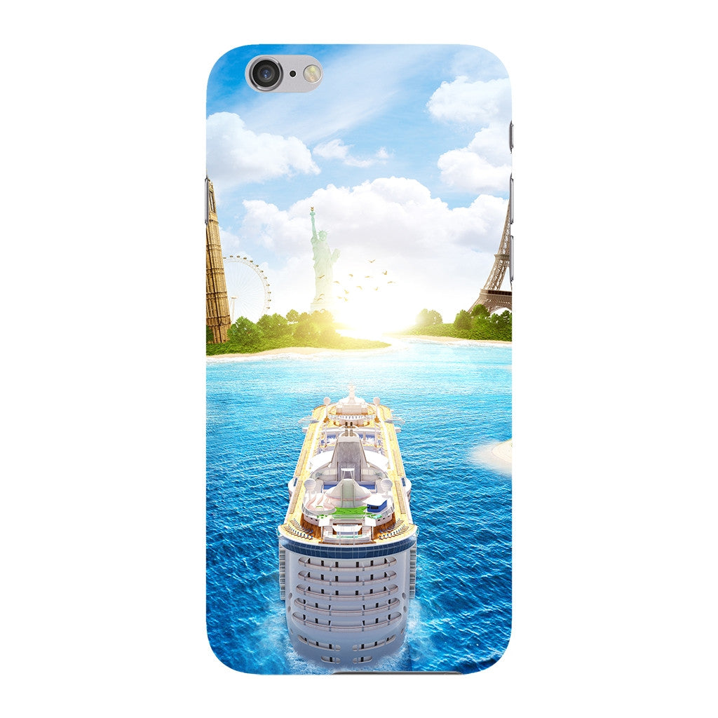 I Ned A Vacation Phone Case iPhone 6 case