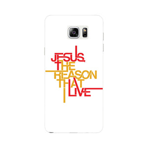 Jesus Mobile Phone Case Samsung Galaxy Note 4 case