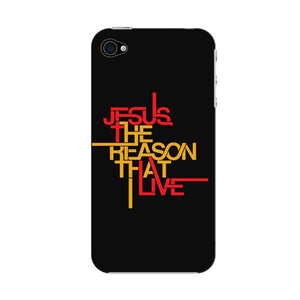Jesus Mobile Phone Case iPhone 4S case