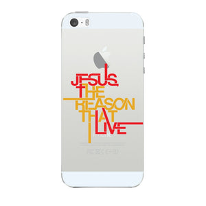Jesus Mobile Phone Case iPhone 5 case