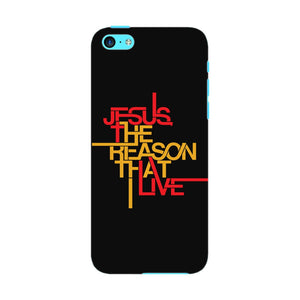 Jesus Mobile Phone Case iPhone 5C case