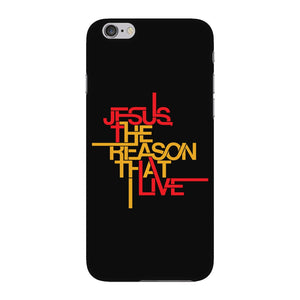 Jesus Mobile Phone Case iPhone 6 case