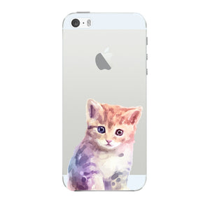 Kitten Phone Case iPhone 5 case