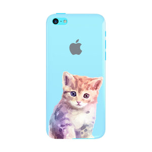 Kitten Phone Case iPhone 5C case