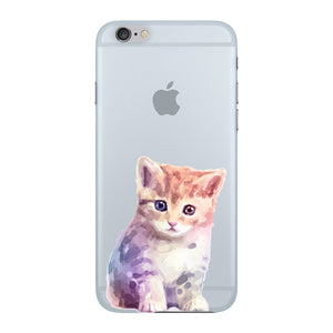 Kitten Phone Case iPhone 6 case