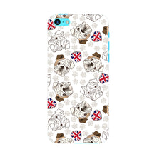 Loving English Bulldogs Phone Case iPhone 5C case