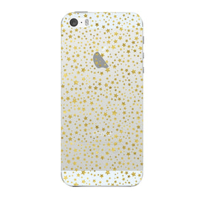 Mini Golden Stars Phone Case iPhone 5 case