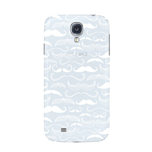 Mustache Phone Case Samsung Galaxy S4 case