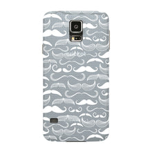 Mustache Phone Case Samsung Galaxy S5 case