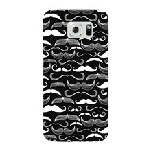 Mustache Phone Case Samsung Galaxy S6 Edge case