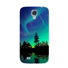 Northern Lights Phone Case Samsung Galaxy S4 case