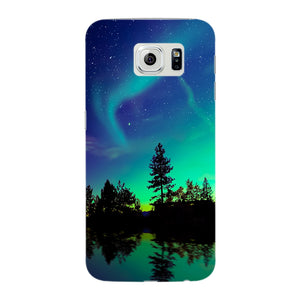 Northern Lights Phone Case Samsung Galaxy S6 Edge case