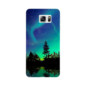 Northern Lights Phone Case Samsung Galaxy Note 5 case