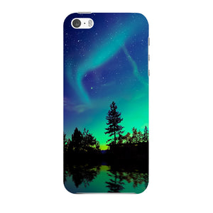 Northern Lights Phone Case iPhone 5 case