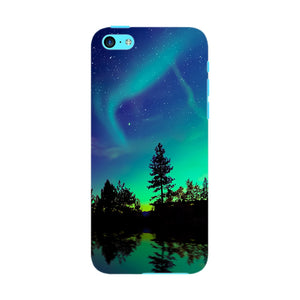 Northern Lights Phone Case iPhone 5C case