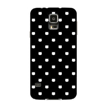 Polka Cats Phone Case Samsung Galaxy S5 case