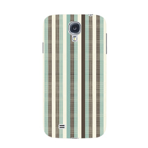 Retro Fabric Phone Case Samsung Galaxy S4 case