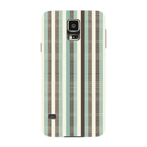 Retro Fabric Phone Case Samsung Galaxy S5 case