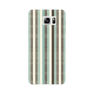 Retro Fabric Phone Case Samsung Galaxy Note 5 case