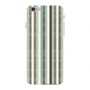 Retro Fabric Phone Case iPhone 6 case