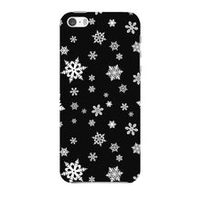 Snow Flakes Phone Case iPhone 5 case