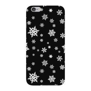 Snow Flakes Phone Case iPhone 6 case