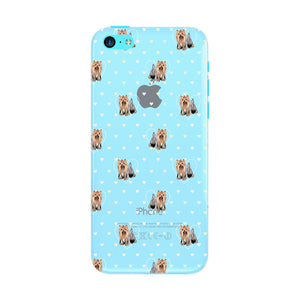 The Yorkshire Terrier Phone Case iPhone 5C case