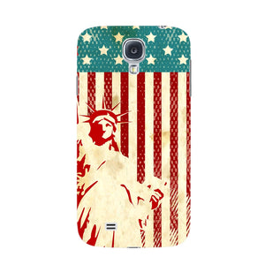 Vintage Proud American Phone Case Samsung Galaxy S4 case