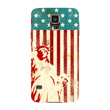 Vintage Proud American Phone Case Samsung Galaxy S5 case