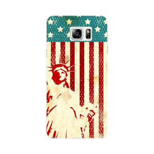 Vintage Proud American Phone Case Samsung Galaxy Note 4 case