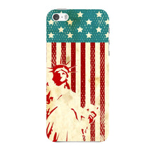 Vintage Proud American Phone Case iPhone 5 case