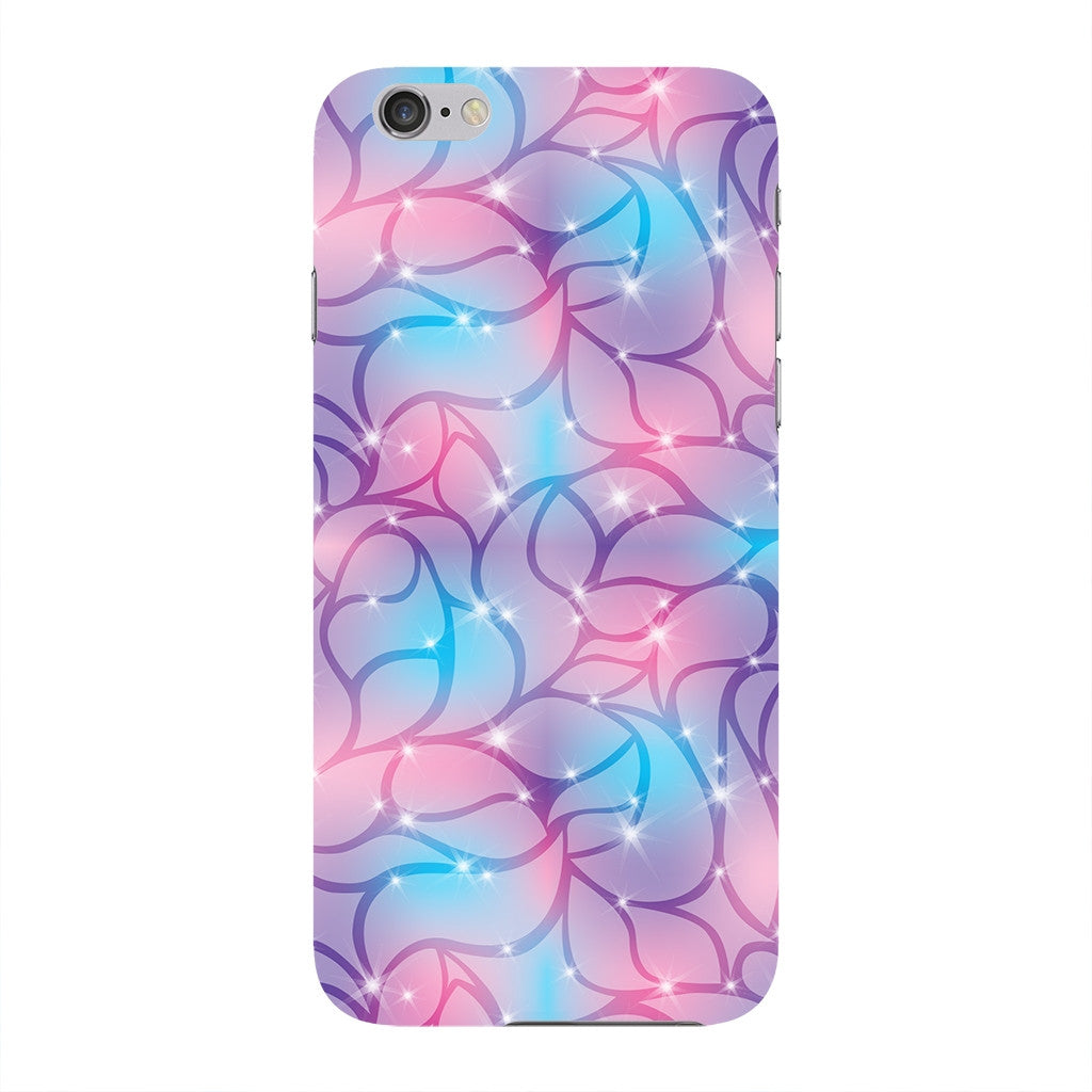 Violet Sparks Phone Case iPhone 6 case