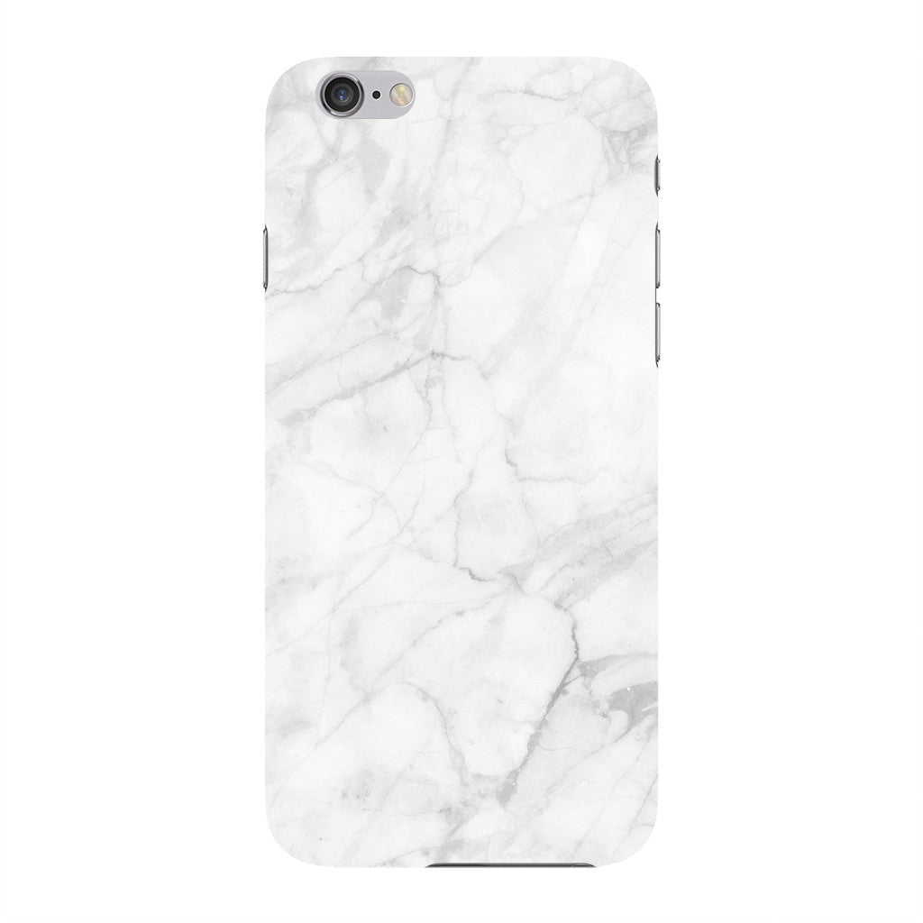 White Marble Phone Case iPhone 6 case