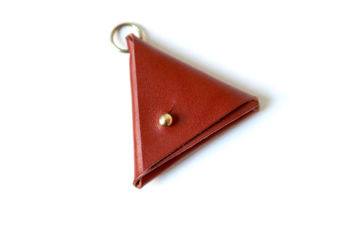 Coin Pouch. Solid Manufacturing Co.