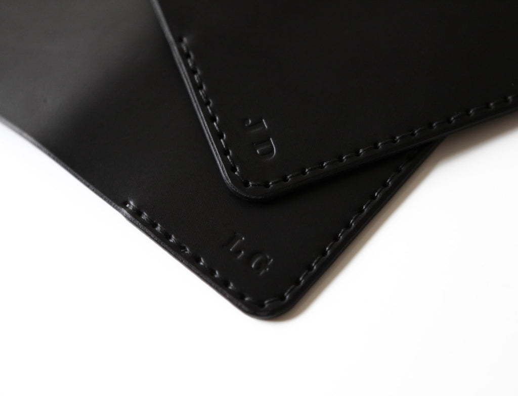 Field Notes Cover. Solid Manufacturing Co.