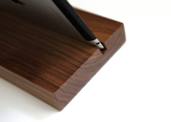 iPad Stand. Solid Manufacturing Co.