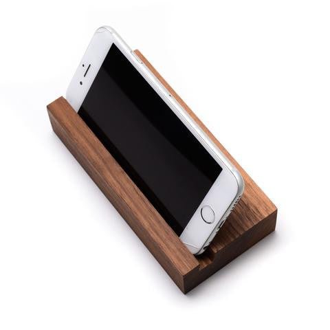 iPhone 6 Stand. Solid Manufacturing Co.