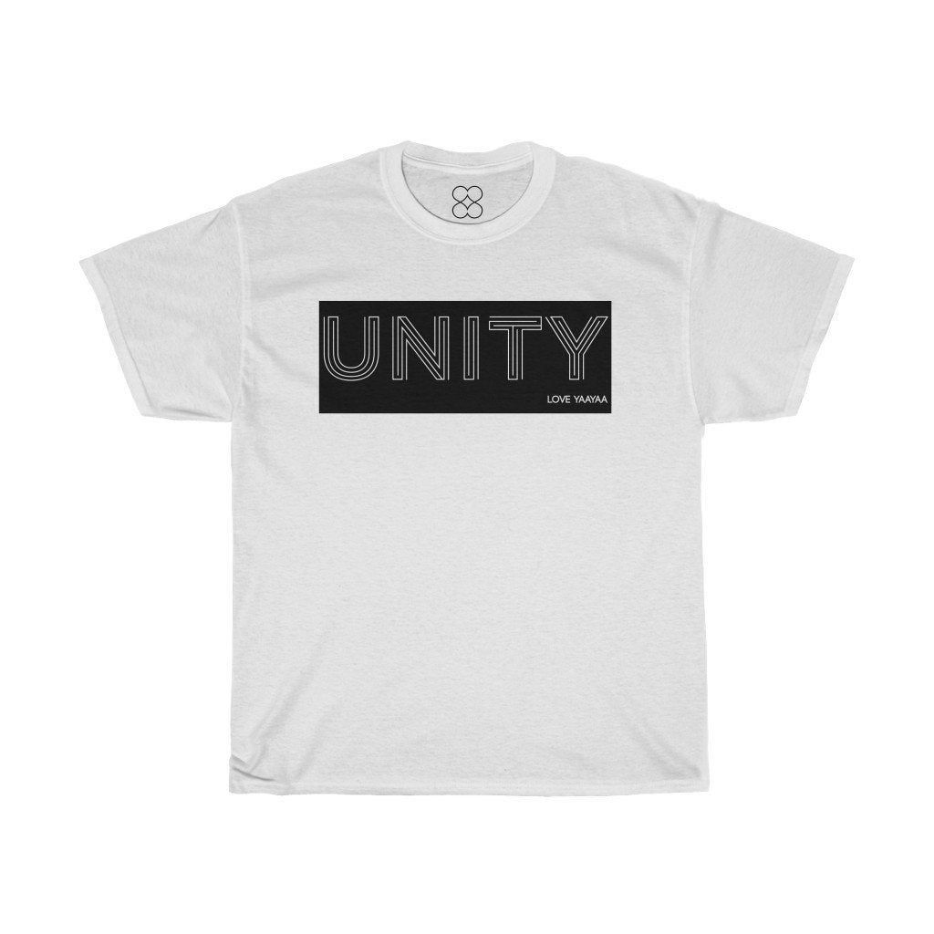 Unisex Heavy Cotton Tee