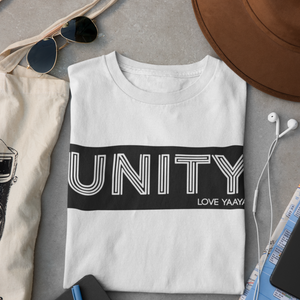UNITY - Unisex Heavy Cotton Tee