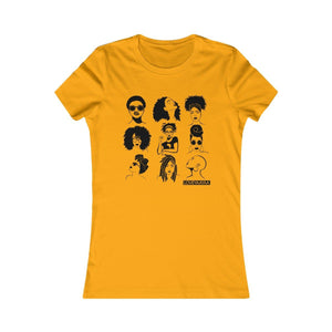Sistas T shirt - Women's Favorite Tee - loveyaayaa