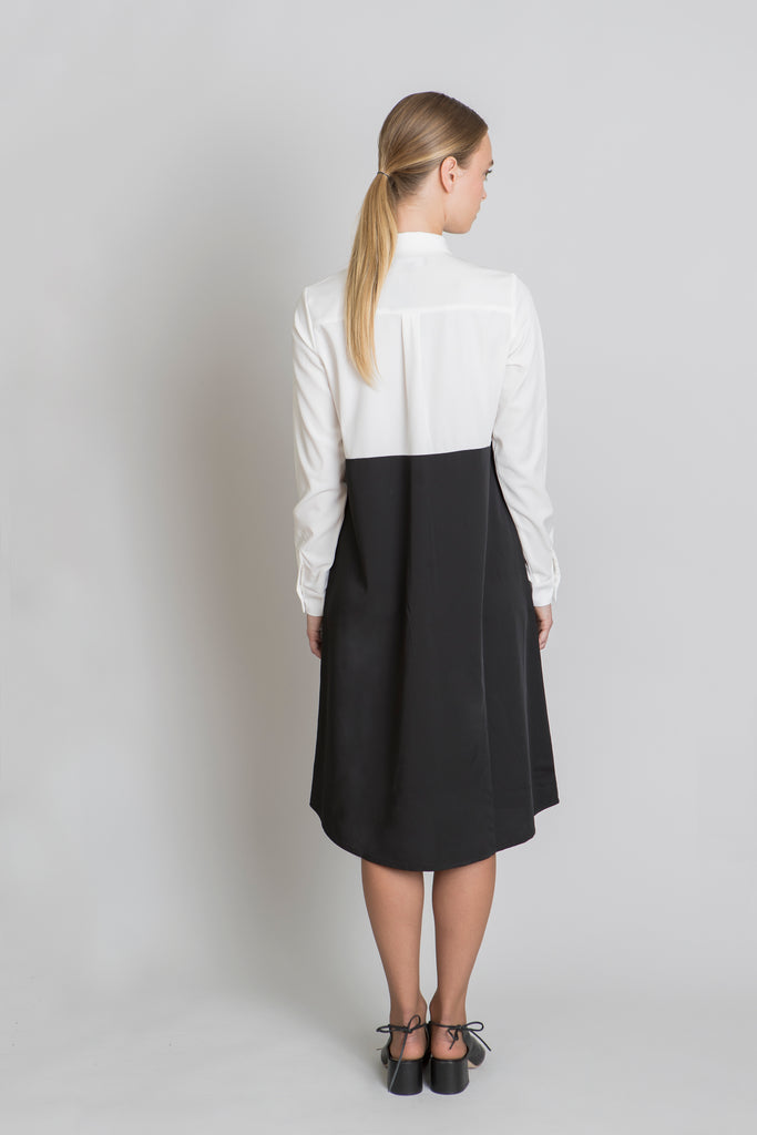 LENA SHIRTDRESS - SOLIKA