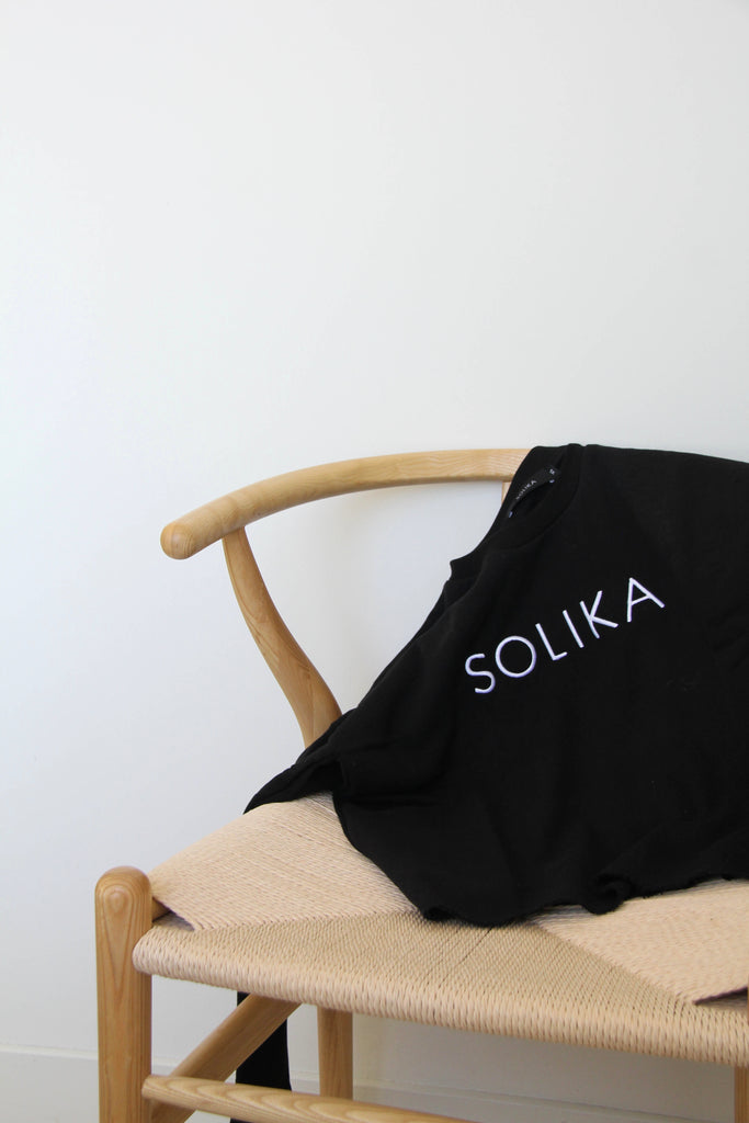 Solika Sweatshirt - SOLIKA