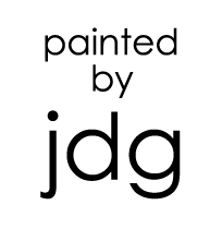painted  by  jdg