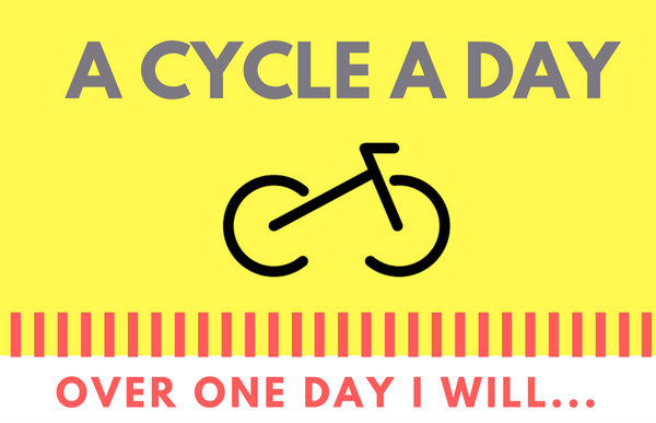 A Cycle a Day