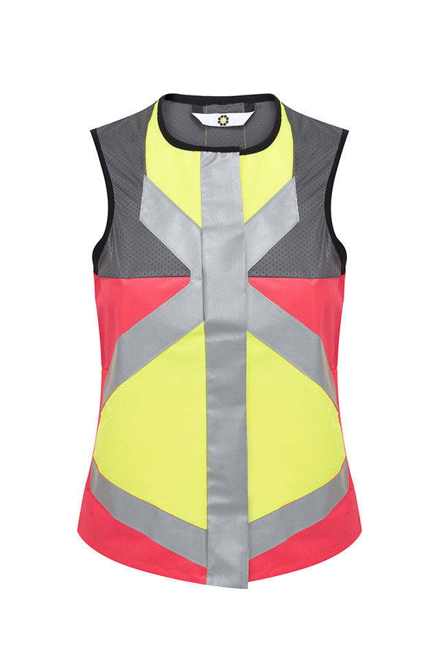 As Bright As Vest