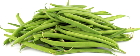 Beans - Fresh and Local