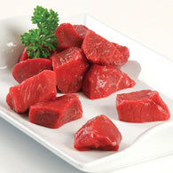 Beef Cubes - LOCAL- Organic - Grass Fed