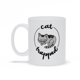 Cat Lover Mug Collection