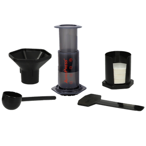 Aeropress Coffee Maker & Filters